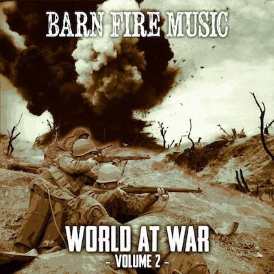 World At War, Vol. 2